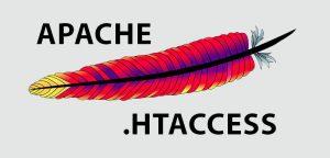 Apache htaccess