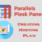 Creating a Service Plan With Plesk