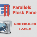 How to Create and Remove Scheduled Tasks in Plesk