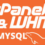 Create and maintain MySQL Databases in cPanel