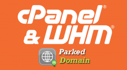 cPanel Parked Aliases Domain