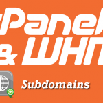 How To Create Remove and Redirect a subdomain in cPanel