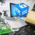 Install Geotrust SSL certificate for Microsoft Exchange 2010