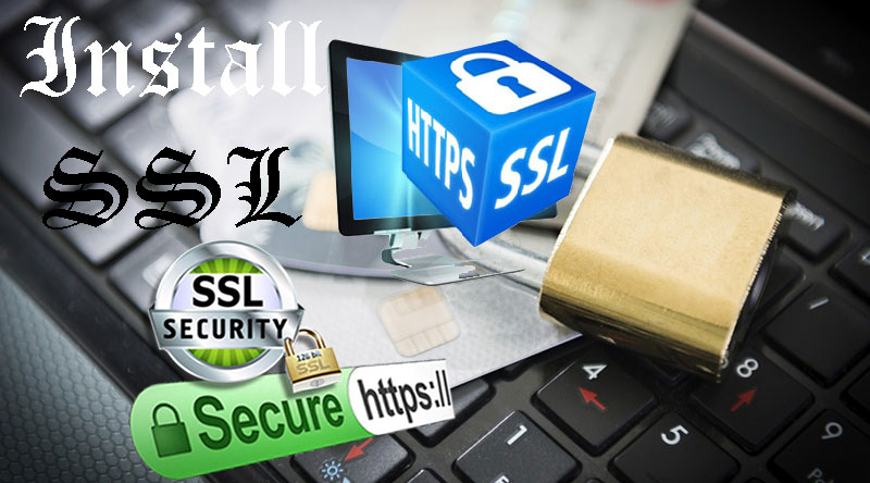 Install Geotrust SSL certificate for Microsoft Exchange 2010 - XsoftHost