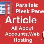 Add FTP Account on Plesk