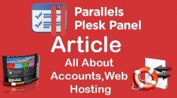 Plesk FTP Account