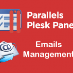 How to create email accounts In Plesk Control Panel