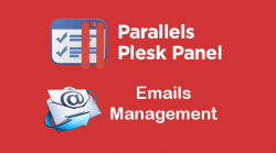 Plesk Emails