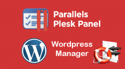Plesk WordPress