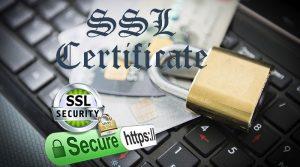 SSL Certificate Article