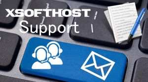 xsofthost-support