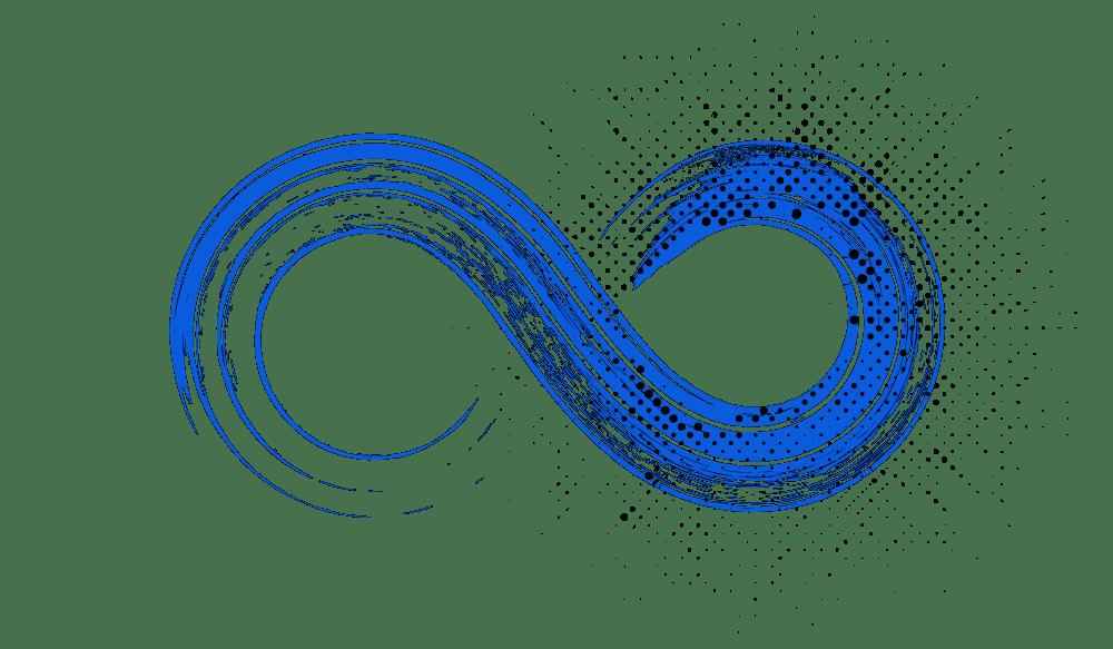 infinity image