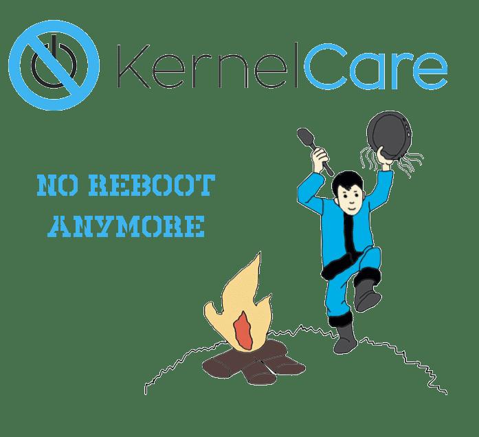 kernelcare no reboot