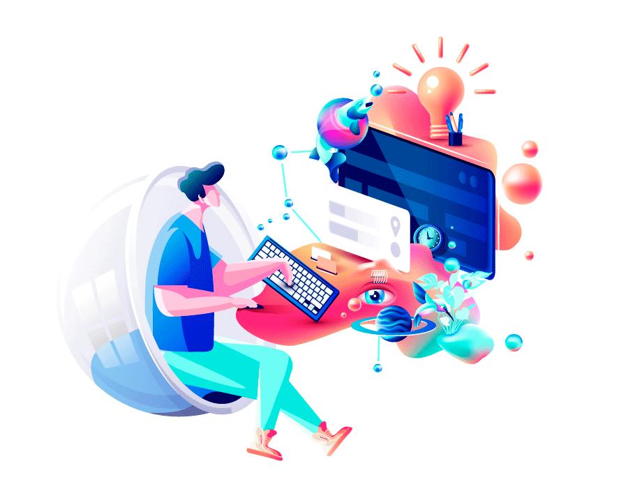 manage web control
