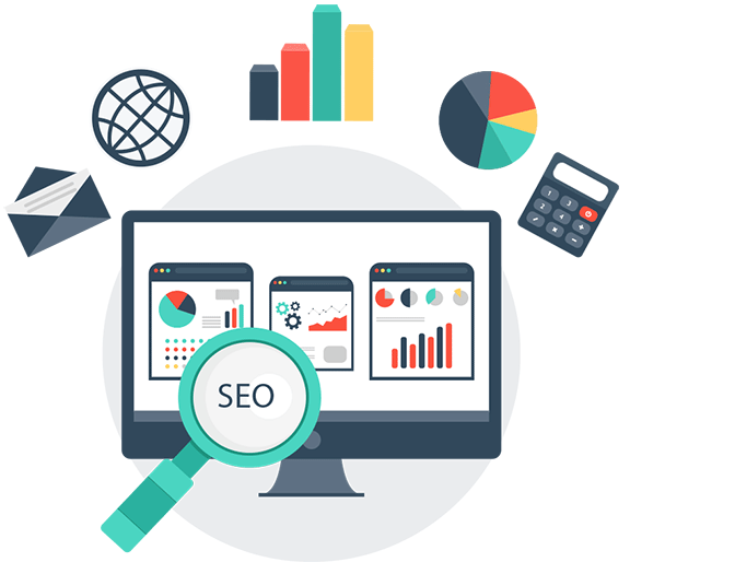 seo tools and options