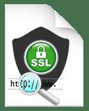 ssl certificate why no padlock
