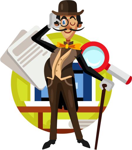 ssl detective