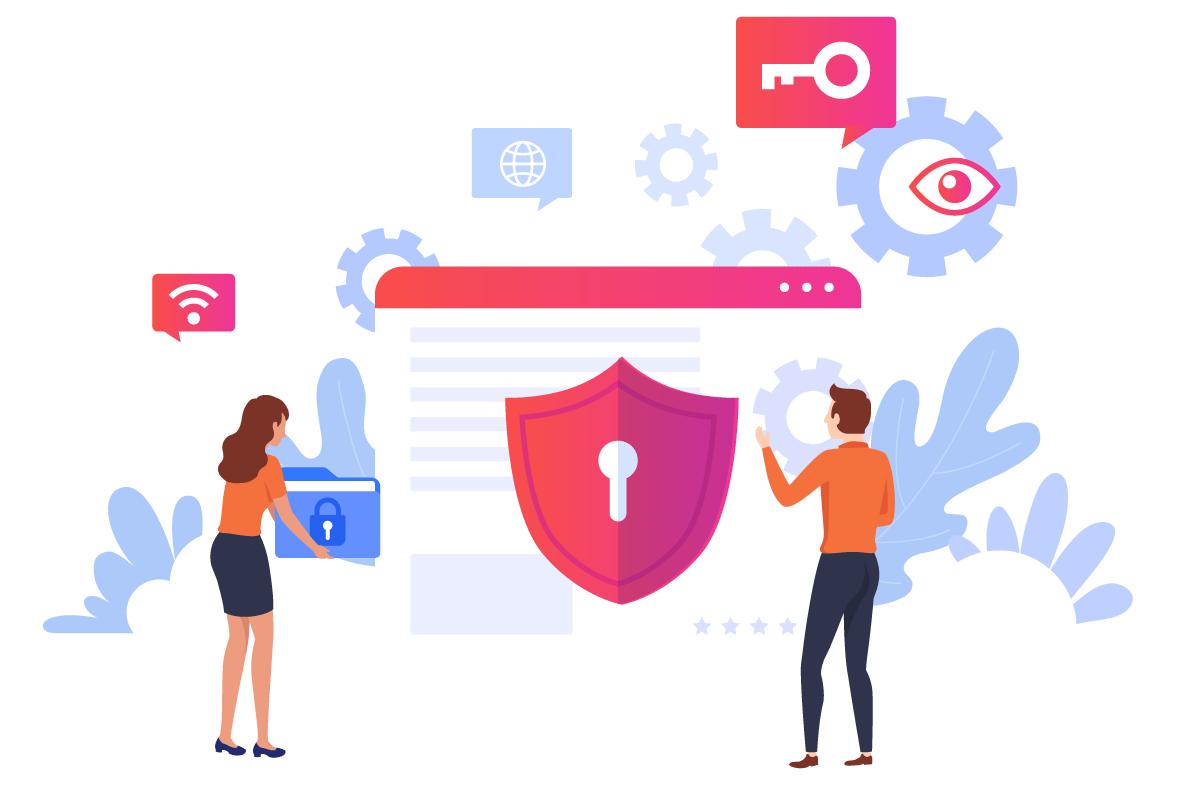 ssl security web