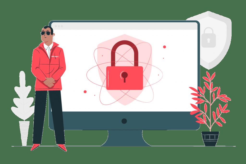 website guard