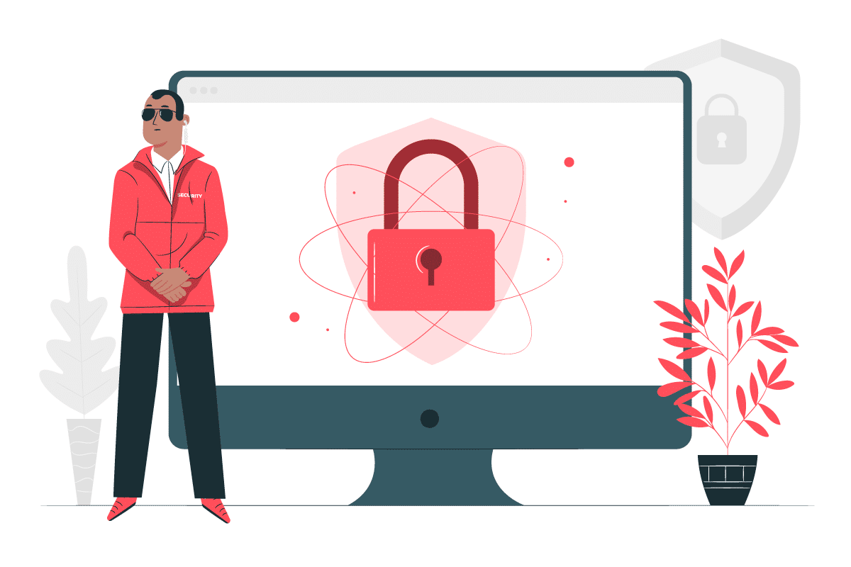 website guard