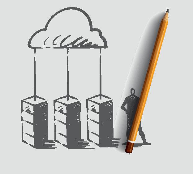 backup drawing